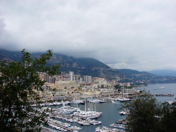 Monte Carlo (10)