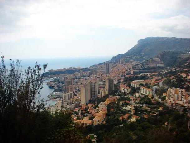 Monte Carlo (11)