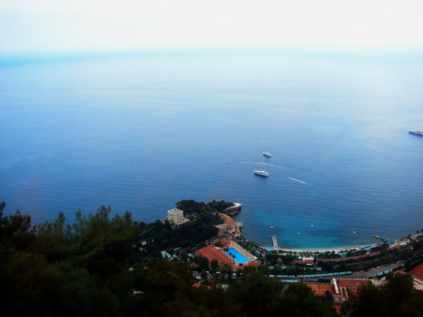 Monte Carlo (12)