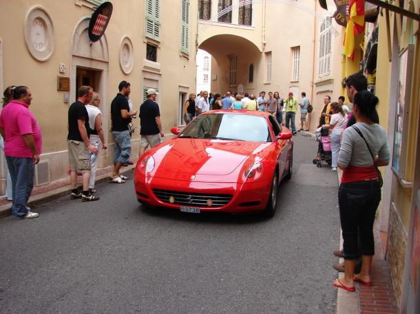 Monte Carlo (5)