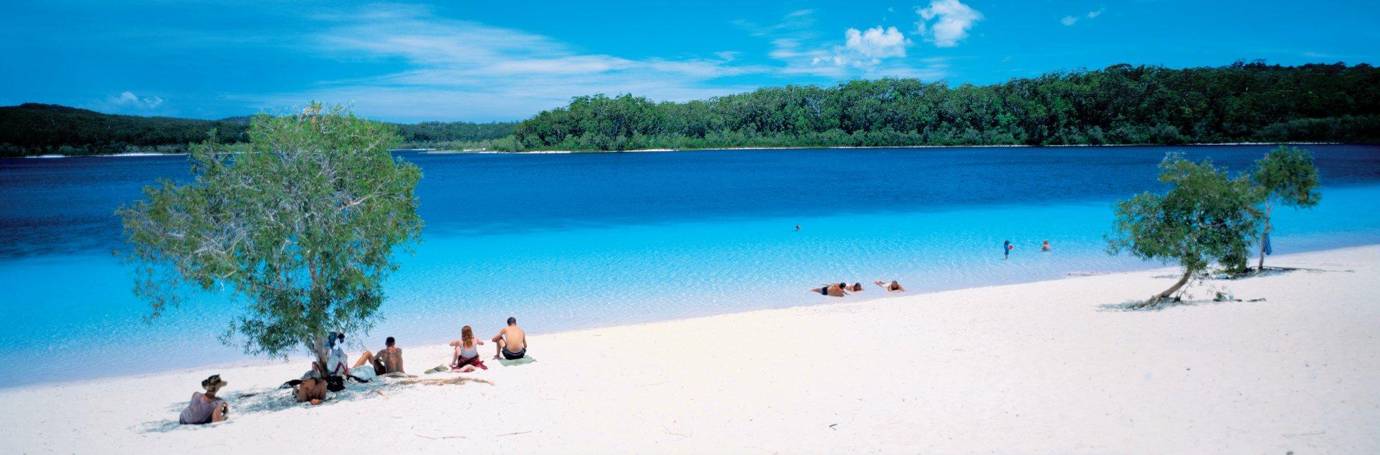 Regions_Fraser Island_2