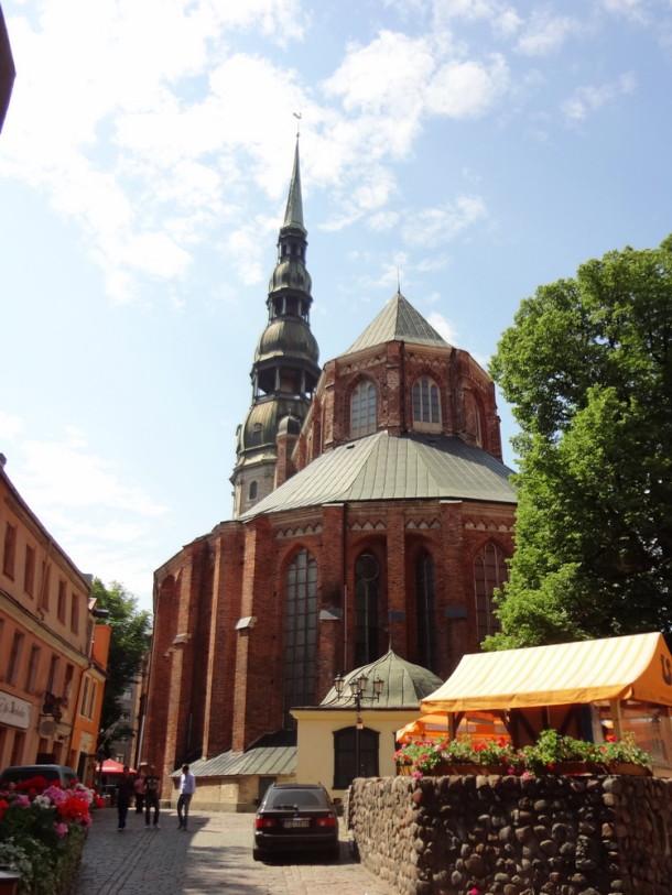 Riga, Letonia (1)