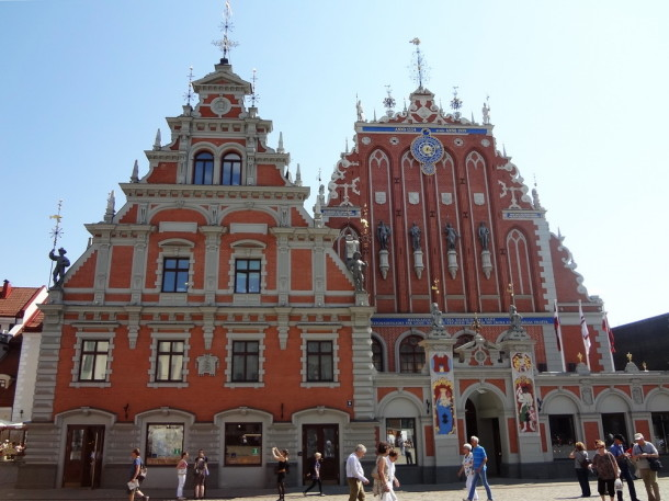 Riga, Letonia (4)