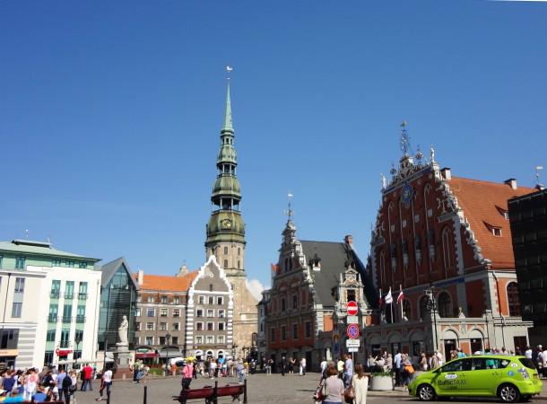 Riga, Letonia (8)