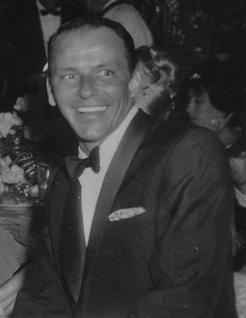 Frank Sinatra11