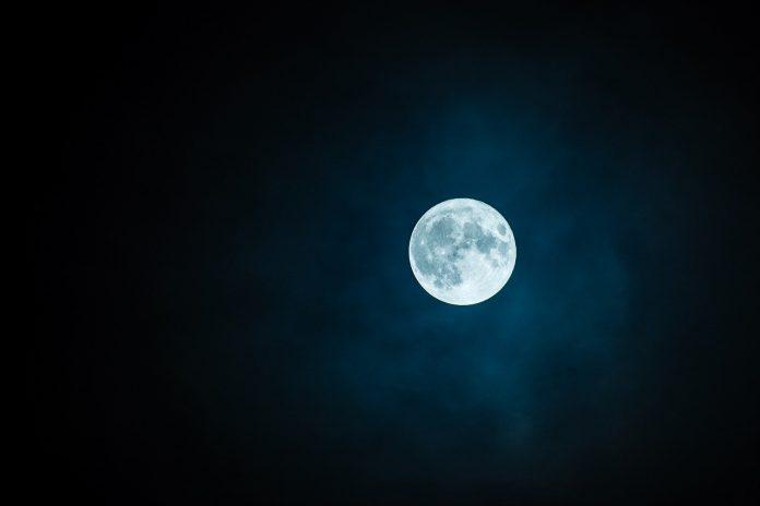 efectul lunii asupra vederii