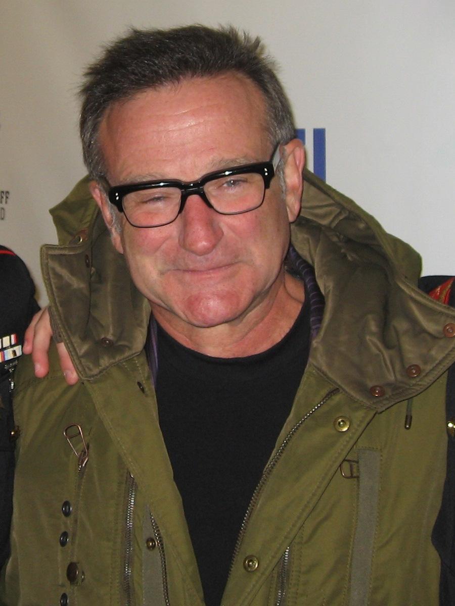 Robin Williams11