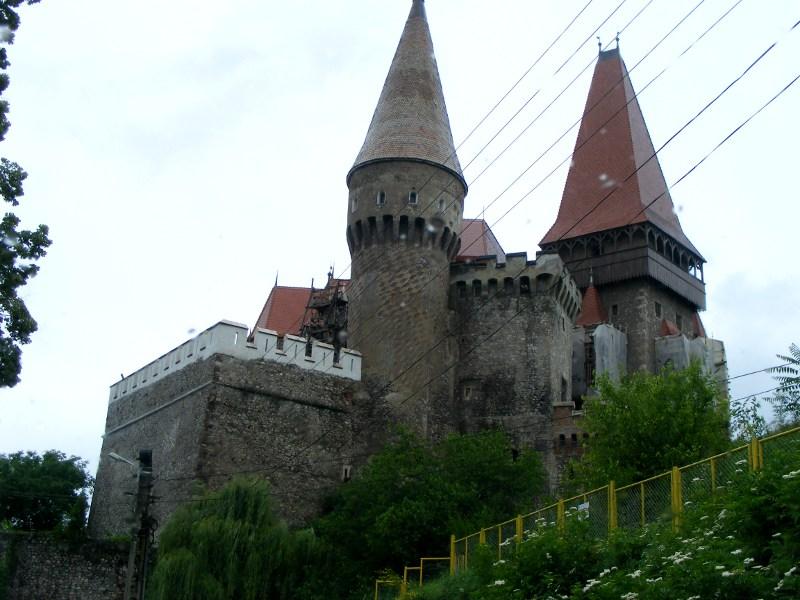 iancu castel