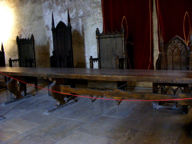 iancu sala tronurilor