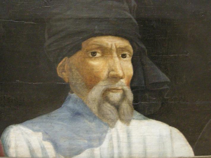 Donatello di Niccolò di Betto Bardi , Foto: unalucciola.wordpress.com