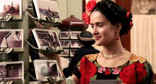 Frida, Foto: kipmooney.com