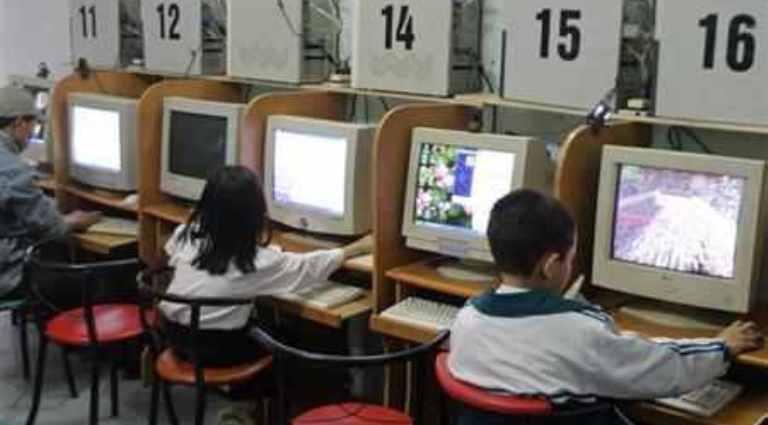Informatizarea scolilor