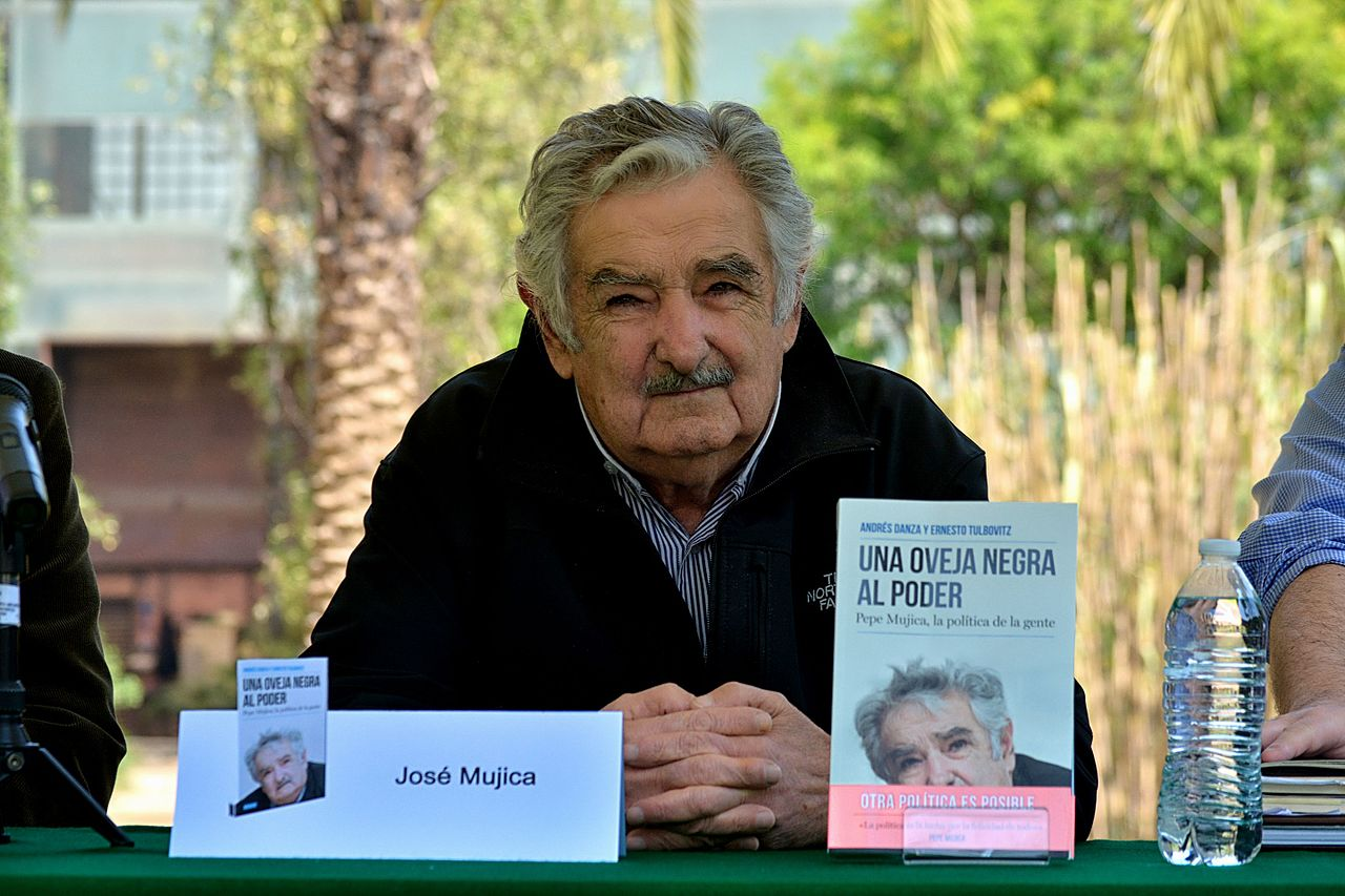 Jose Mujica1