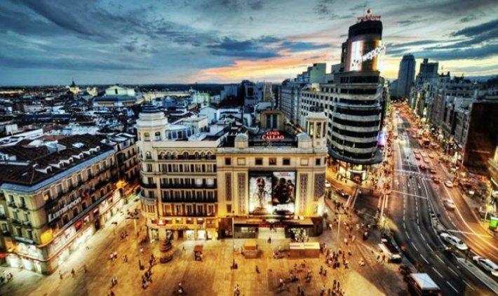 Madrid, Foto: tavport.com