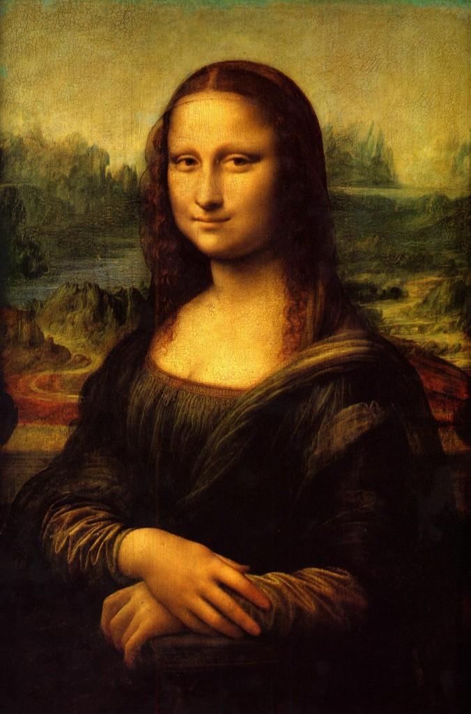 Mona LIsa, Foto: theblockheads.net
