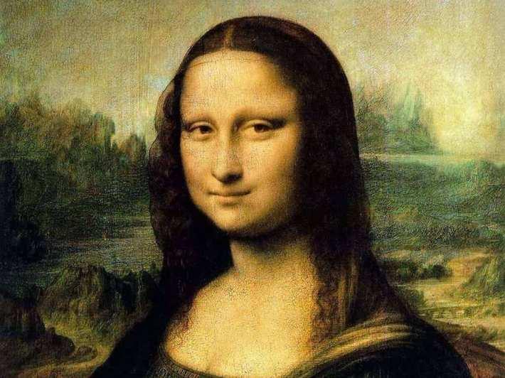Mona Lisa, Foto: inharbour.wordpress.com