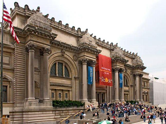 Museul metropolitan de arta, Foto: fashionpluslifestyle.wordpress.com