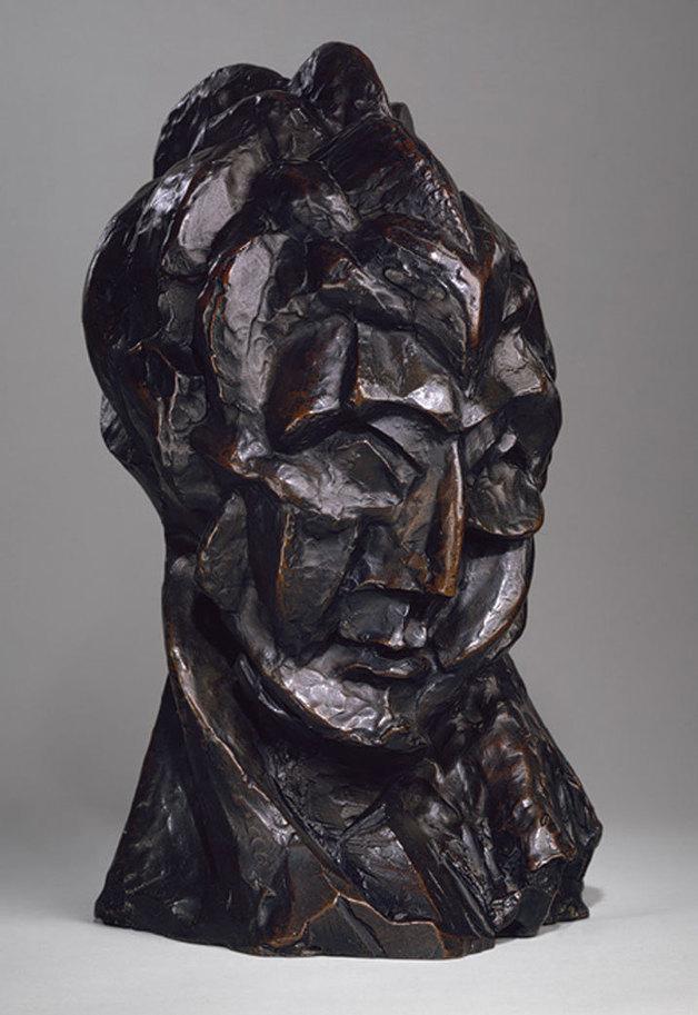 Pablo Picasso; Cap de femeie, Foto: de.dawanda.com