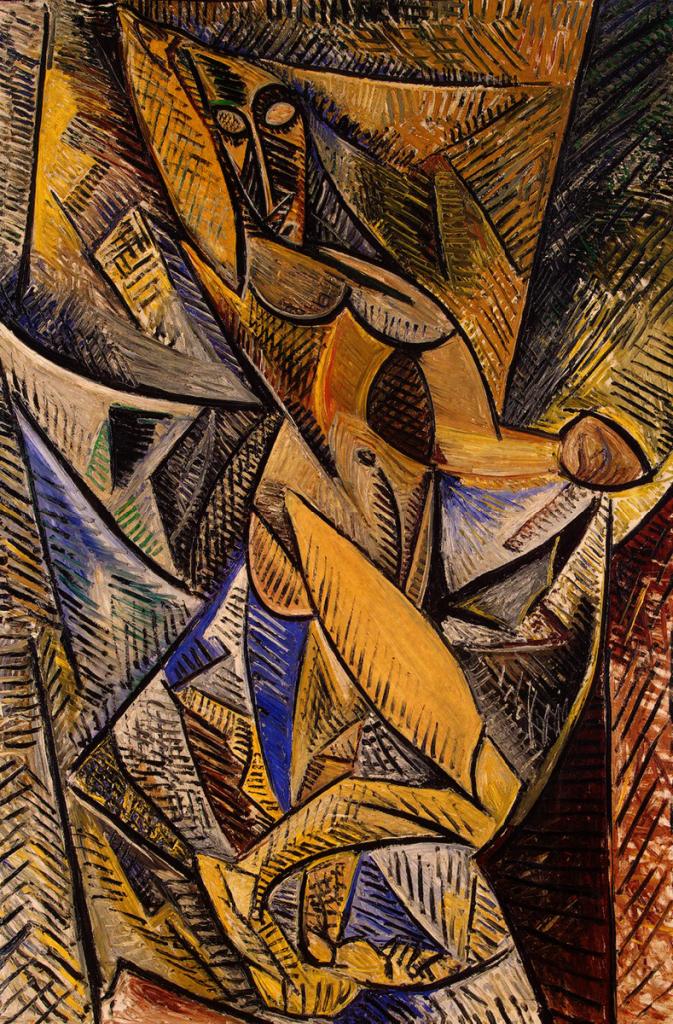 Pablo Picasso; Dansul, Foto: conservatismiscancer.blogspot.ro