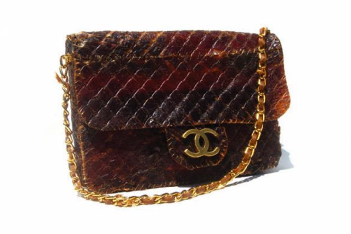Poseta Chanel din carne, Foto: aguam.com