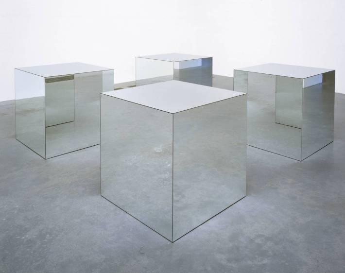 Robert Morri; arta minimalista, Foto: jeanninecook.blogspot.ro