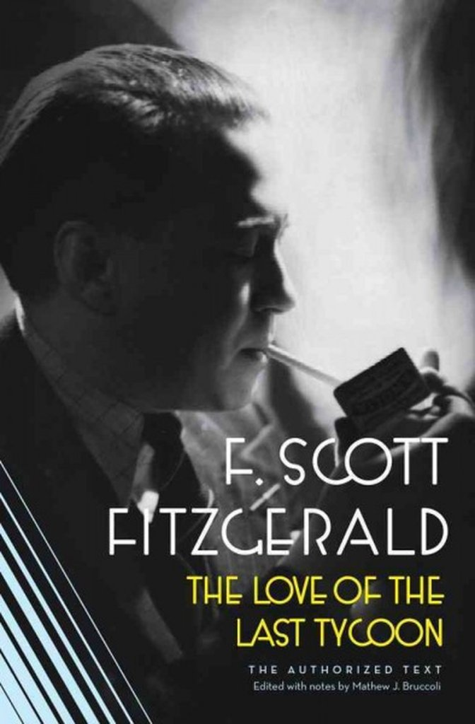 Scott Fitzgerald, Dragostea ultimului magnat, Foto: npr.org