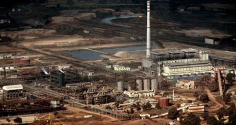 Sukinda, India