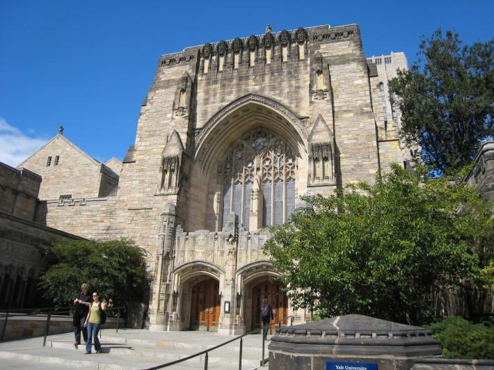 Universitatea Yale, Foto: tendenarium.com
