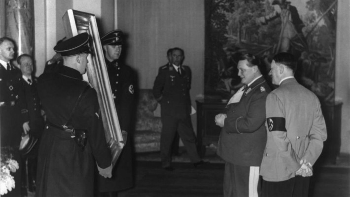 Jaf nazist, Foto: passionmilitaria.com
