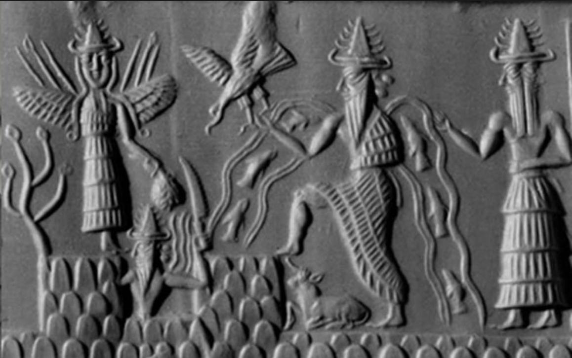 locuitorii planetei Nibiru