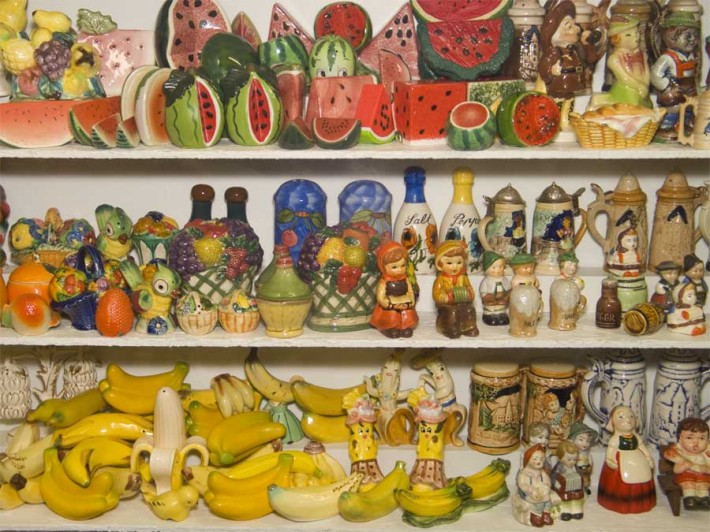 Muzeul solnitelor, Foto: arthurtaussig.com