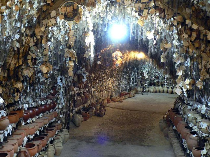 Muzeul parului, Foto: wanderarti.com