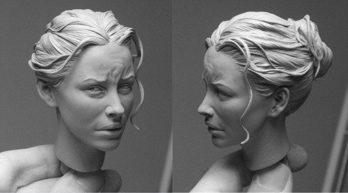 Sculptura CX 5, Foto: artofday.com