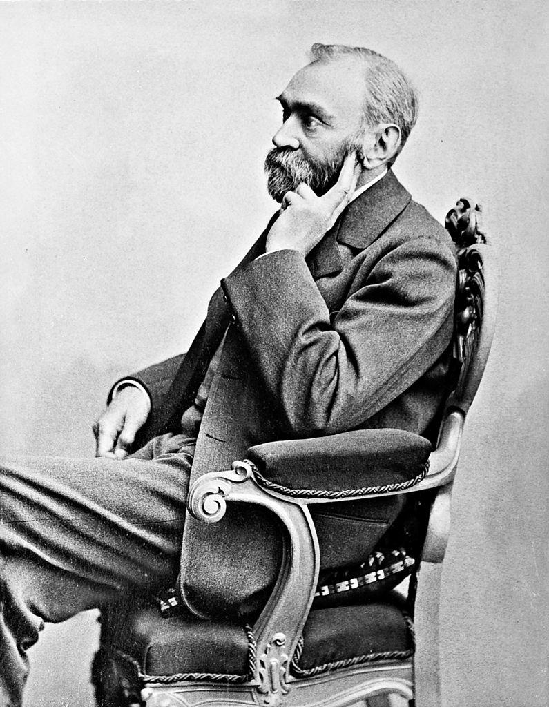 Alfred Nobel1