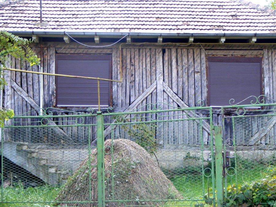 casa pitoreasca