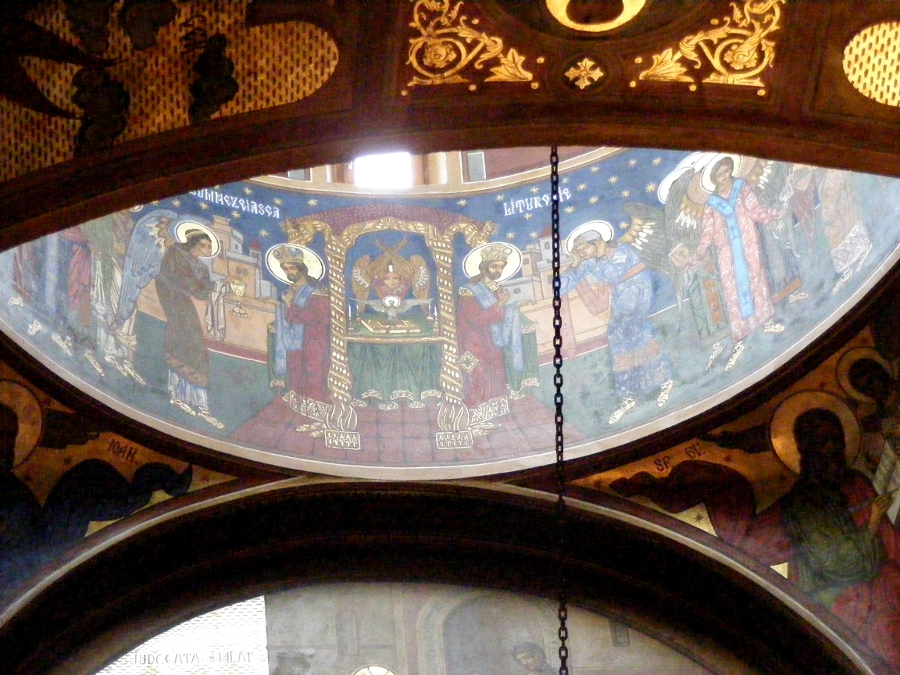 catedrala ortodoxa bolta