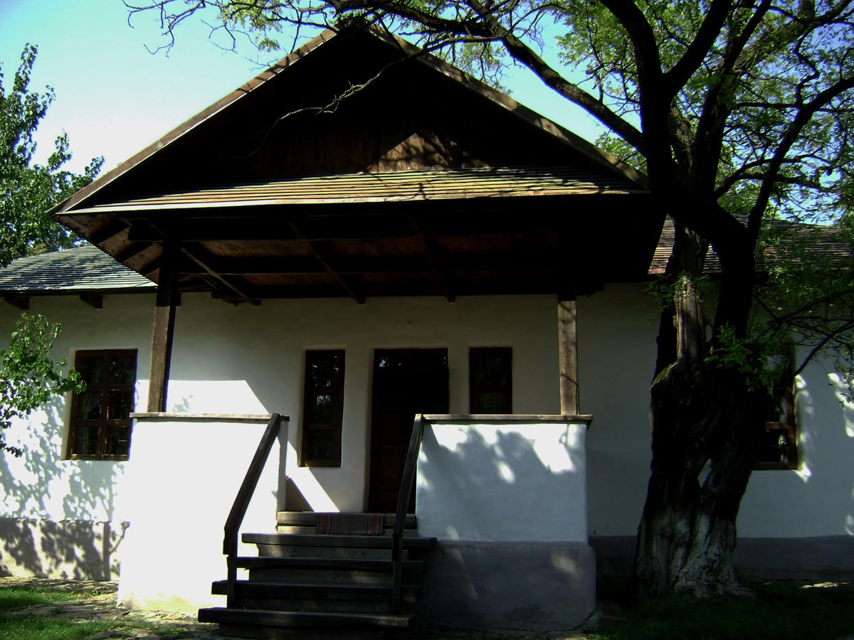 Casa lui Eminescu
