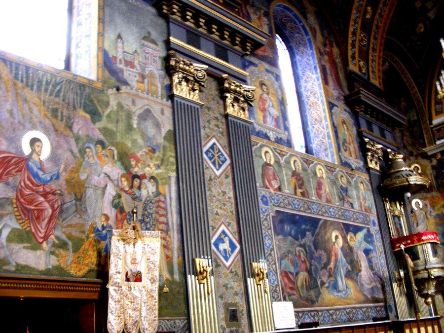 icoane murale