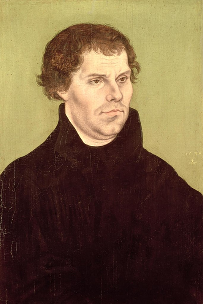 Martin Luther11