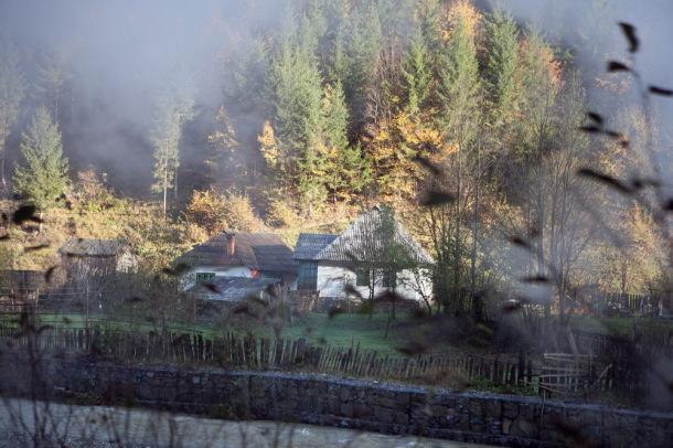 Mocanita, Valea Vaserului (5)