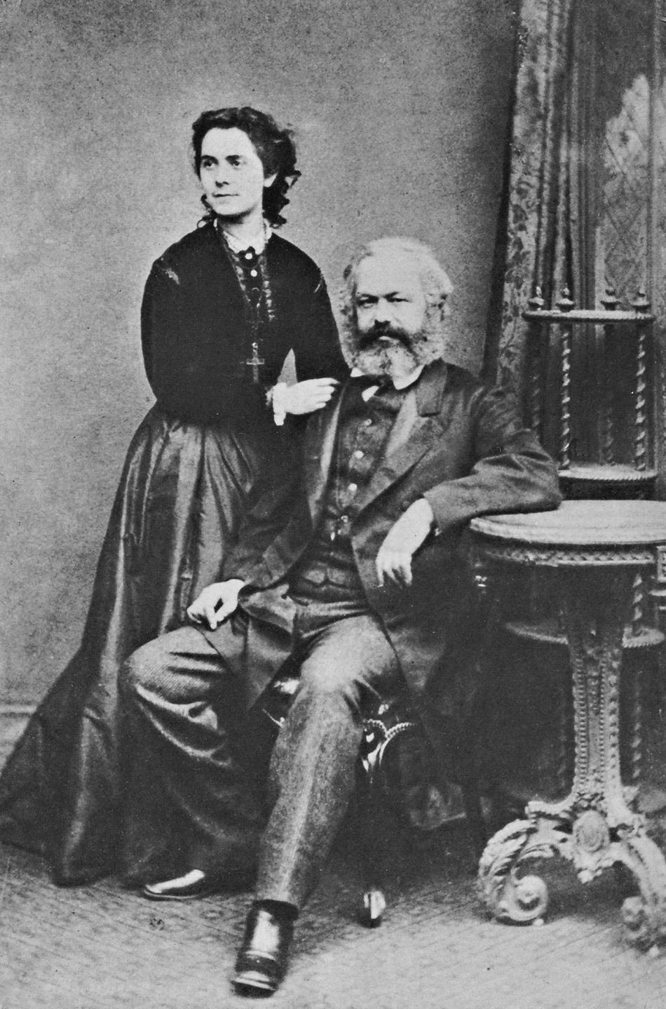 Karl Marx11