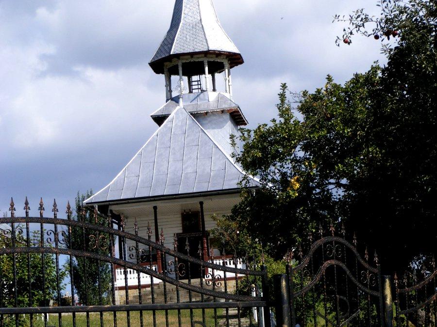 biserica la dus