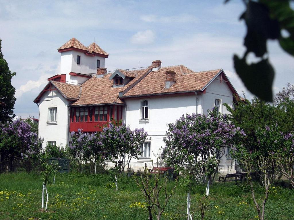 casa memoriala tudor arghezi