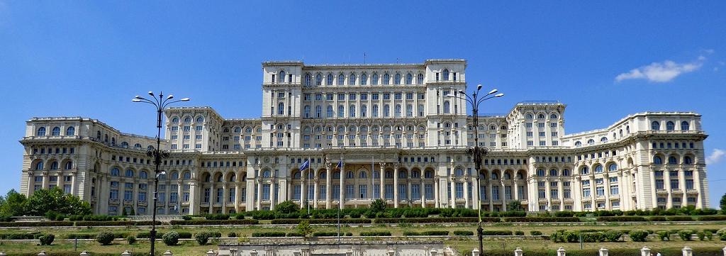 palatul poporului