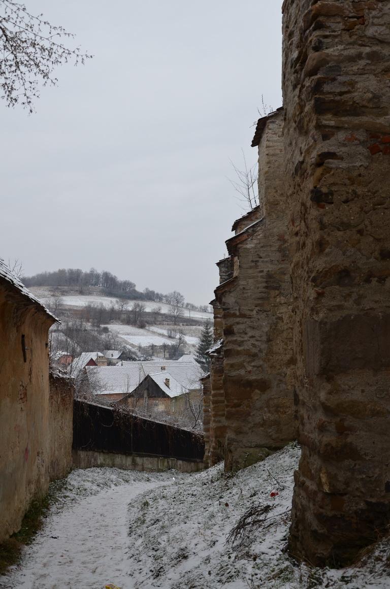 249 - Biertan - Biserica fortificata - 12.12.2013