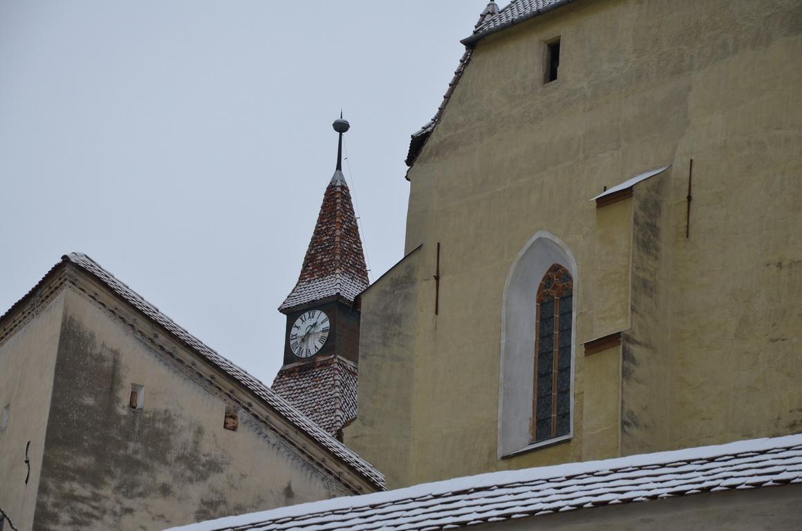 269 - Biertan - Biserica fortificata - 12.12.2013