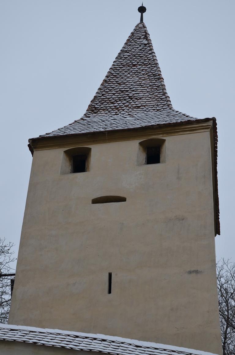270 - Biertan - Biserica fortificata - 12.12.2013