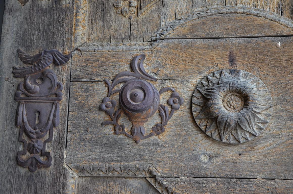 301 - Dumbraveni - Biserica armeano-catolica Sf. Elisabeta - 12.12.2013
