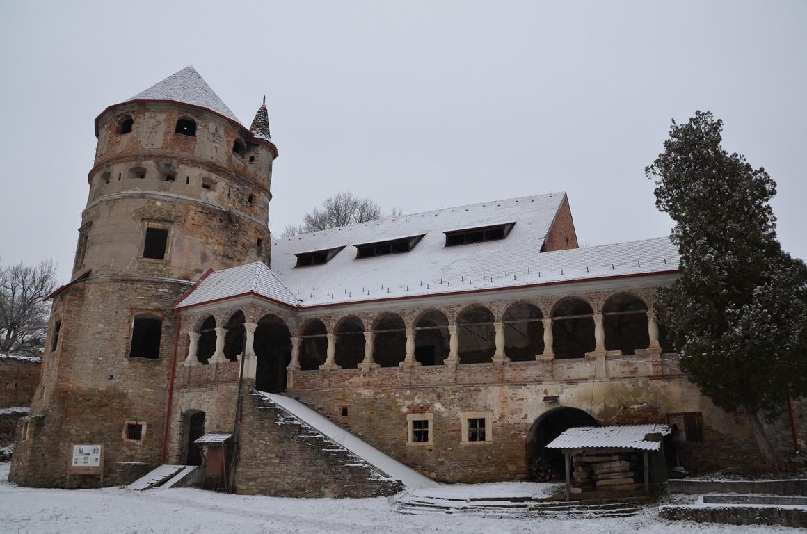311 - Cris - Castelul Bethlen - 12.12.2013