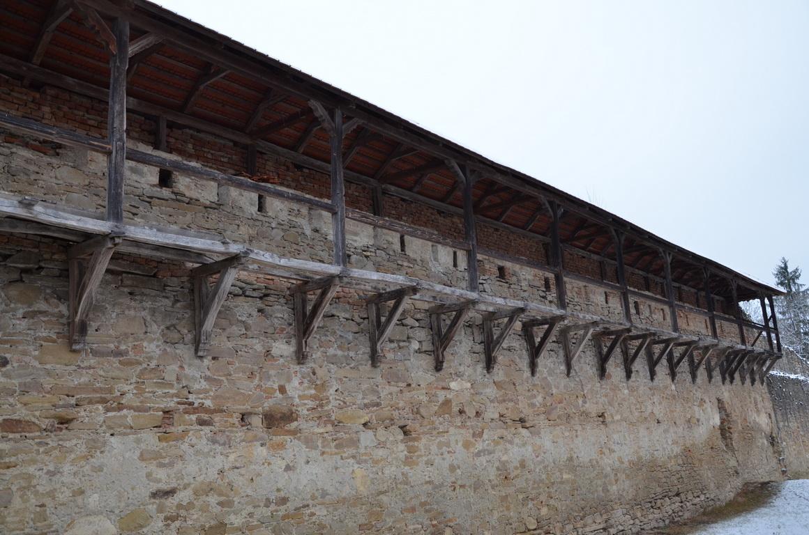 334 - Cris - Castelul Bethlen - 12.12.2013